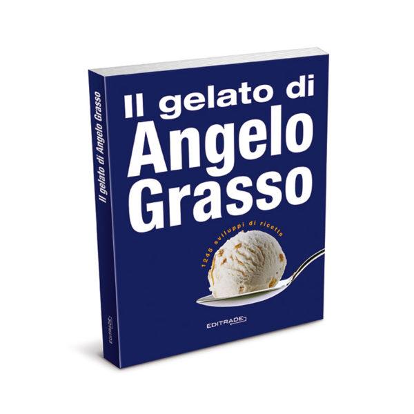 Il gelato di Angelo Grasso