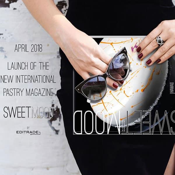 Eine neue Zeitschrift: SWEETMOOD