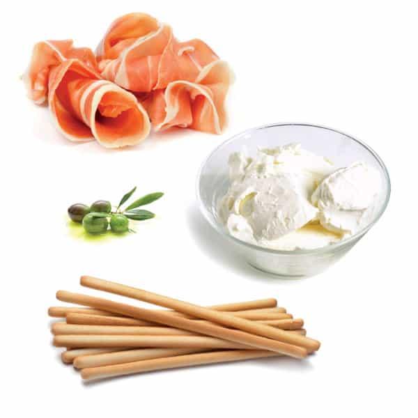 Rezepte für leichtes und leckeres Gelato für den Ostermontag