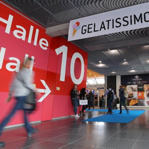 GELATISSIMO 2020 – Eisfachmesse starte in die 6. Runde