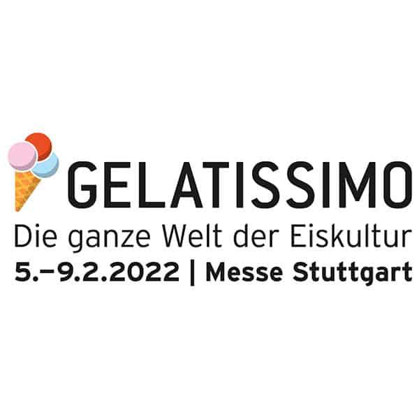 Gelatissimo auf Anfang Februar 2022 vorverlegt Eisfachmesse findet vom 5. bis 9. Februar 2022 statt