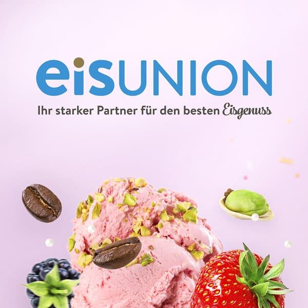 EISUNION: Wir sind deutschlands grösster eisfachgrosshändler mit familiärem charakter!