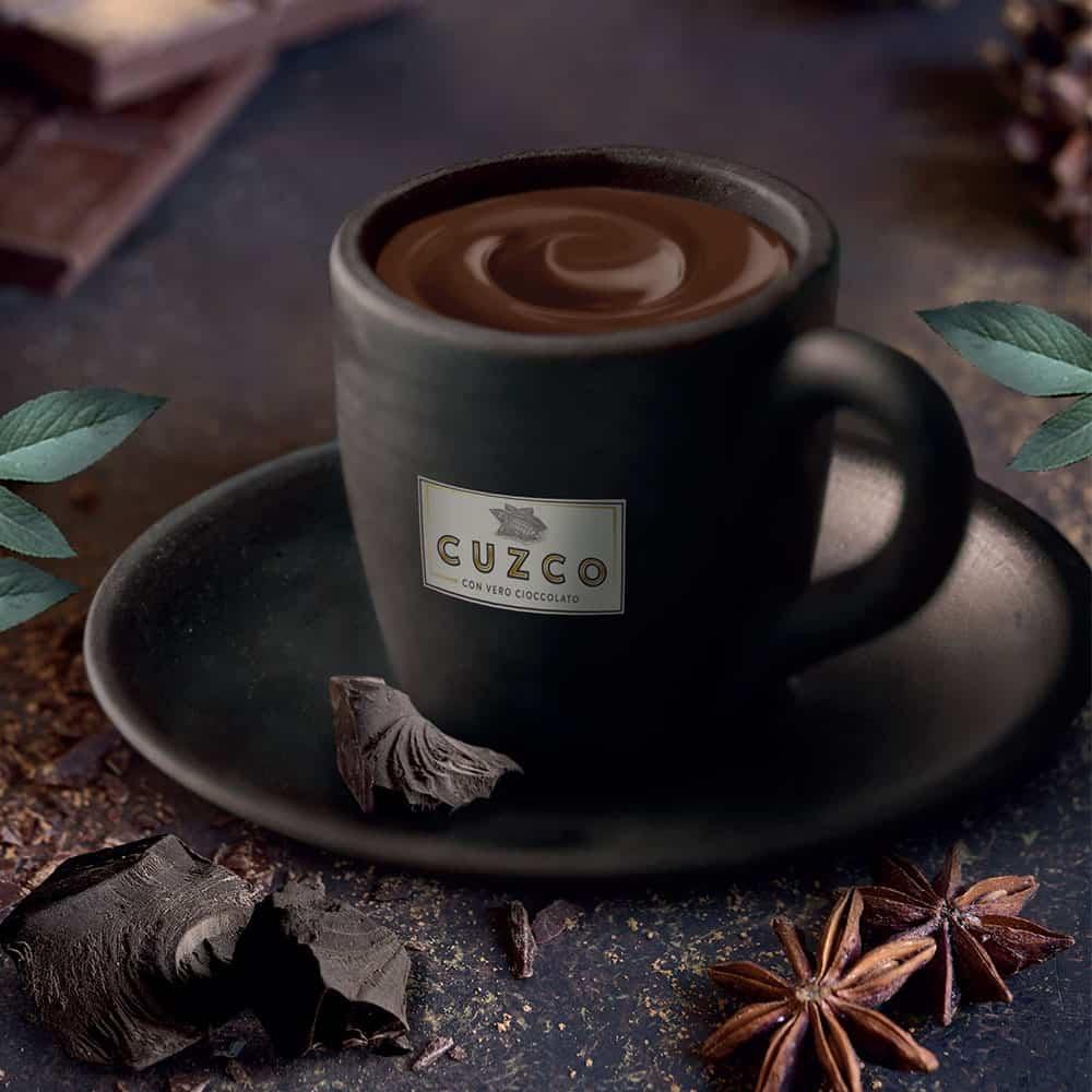 Giuso: Der intensive Geschmack von Schokolade